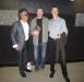 Piranha 3DD premiere with Emanno Di Febo and Joel Soisson