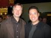 with Splinter cinematographer Nelson Cragg