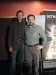 with director Toby Wilkins