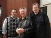Christopher Lennertz, George S. Clinton and Elia