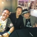 Elia with David Kitay and Christopher Young