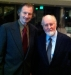 Elia with composer John Williams